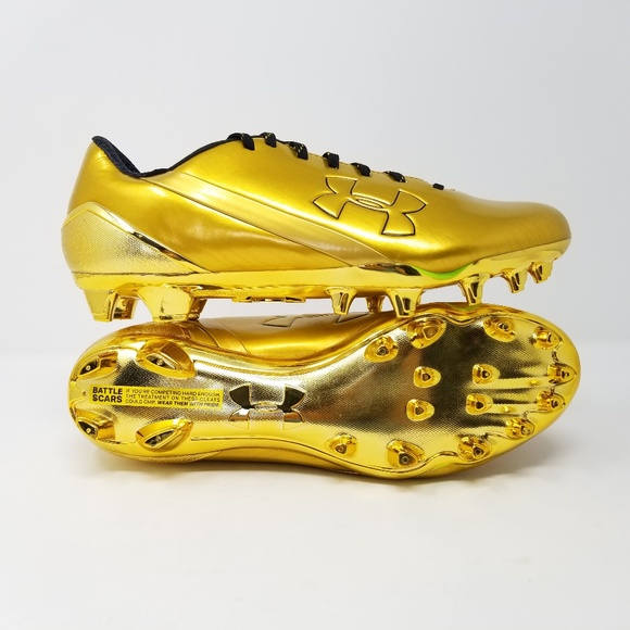 cdc431f929f Under Armour Spotlight Football Cleats Limited Ed.  M 5b08d1e7331627c0cdce3b48
